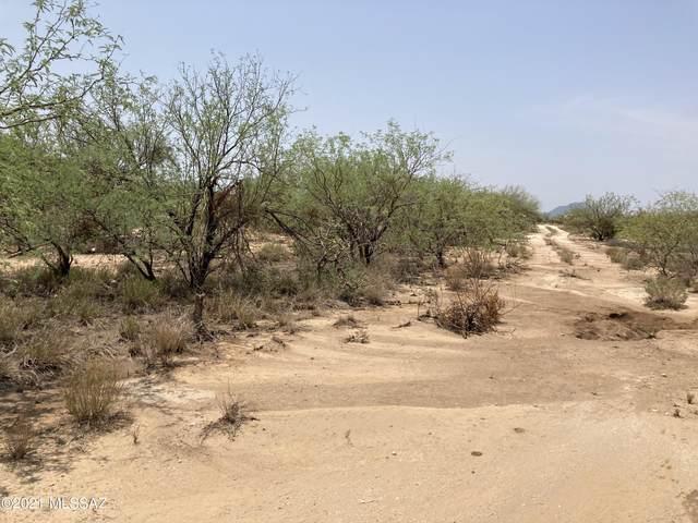 15571 W Many Horses Road #37, Tucson, AZ 85736 (#22118554) :: Long Realty - The Vallee Gold Team