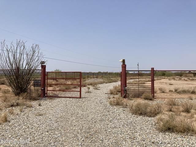 9200 N Avra Road #0, Marana, AZ 85653 (#22118556) :: Elite Home Advisors | Keller Williams