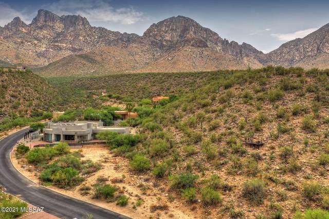 2068 E Buck Ridge Place #0056, Oro Valley, AZ 85737 (#22118569) :: The Crown Team