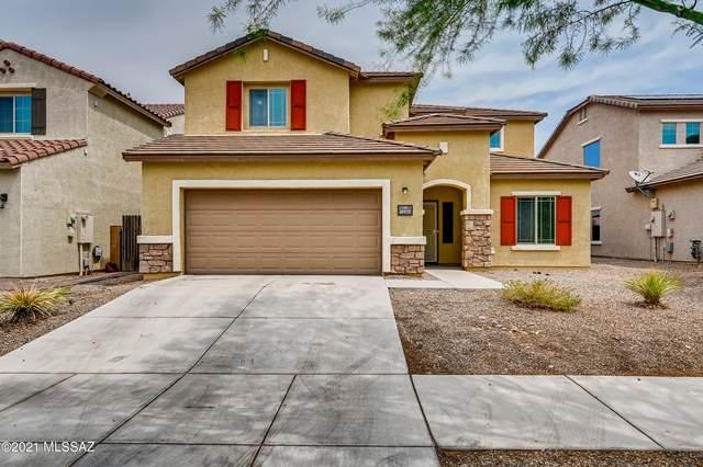 10975 E White Sage Drive, Tucson, AZ 85747 (#22118581) :: Tucson Real Estate Group
