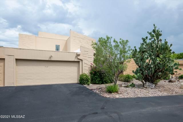 2122 N Calle De La Cienega, Tucson, AZ 85715 (#22118592) :: Long Realty - The Vallee Gold Team