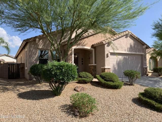 1223 W Faldo Drive, Oro Valley, AZ 85755 (#22118593) :: The Crown Team