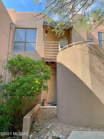 6655 N Canyon Crest Drive #12268, Tucson, AZ 85750 (#22118596) :: Kino Abrams brokered by Tierra Antigua Realty