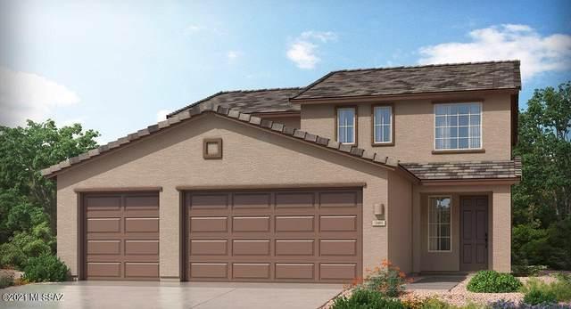 12965 S Pantano View Drive, Vail, AZ 85641 (#22118628) :: Gateway Partners International