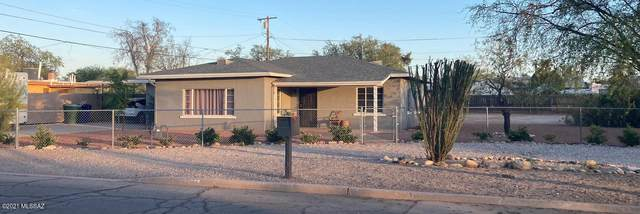 4446 E Linden Street, Tucson, AZ 85712 (#22118637) :: Long Realty - The Vallee Gold Team