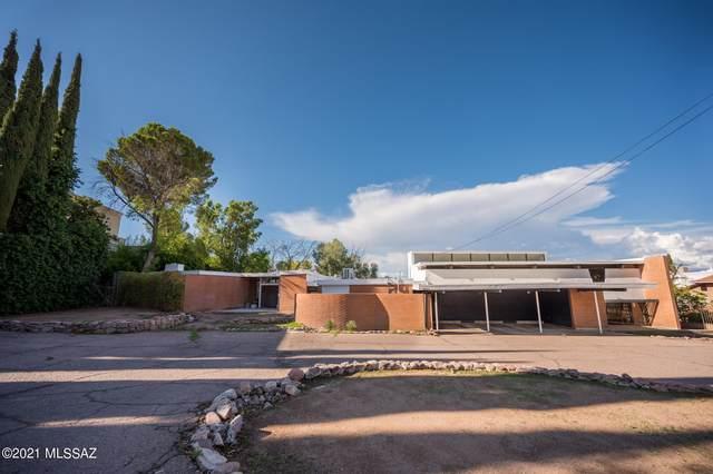 422 W Crawford Street, Nogales, AZ 85621 (#22118639) :: Tucson Real Estate Group