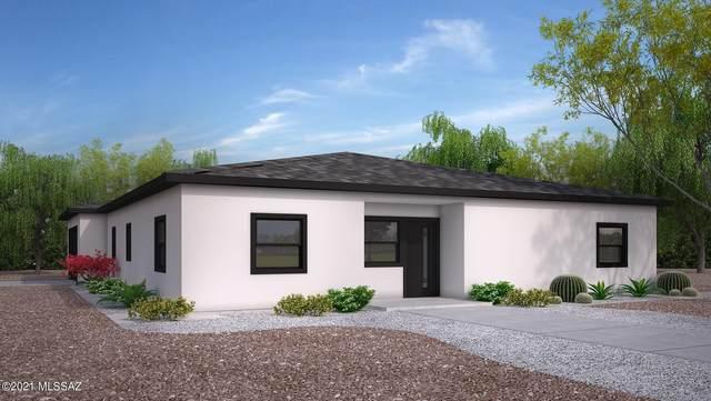 1747 N Highland Avenue, Tucson, AZ 85719 (#22118641) :: Long Realty - The Vallee Gold Team