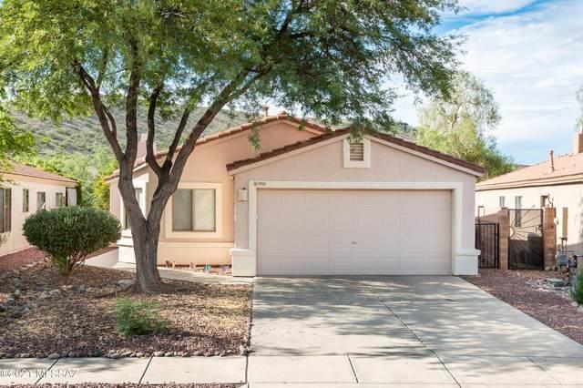 4918 N Sabino Gulch Court, Tucson, AZ 85750 (#22118648) :: Tucson Real Estate Group