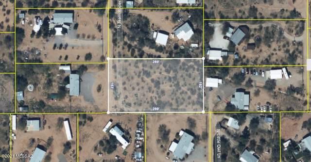 7820 N Team Roper Road, Tucson, AZ 85743 (#22118654) :: Long Realty - The Vallee Gold Team