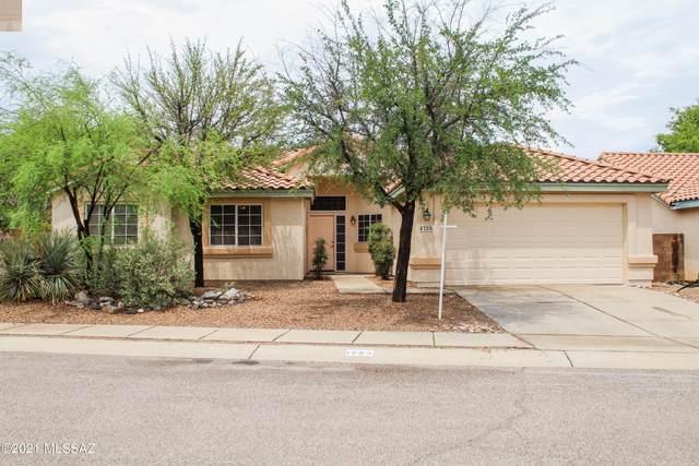 1723 N Flint Ridge Drive, Tucson, AZ 85715 (#22118659) :: The Josh Berkley Team
