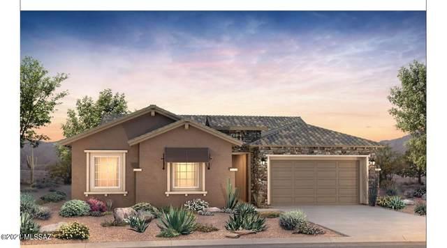 686 E Nubra Valley Place, Oro Valley, AZ 85755 (#22118686) :: The Crown Team