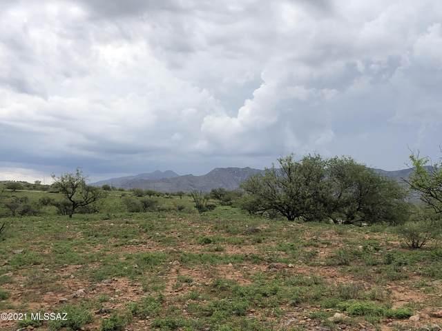 162 Lado De Loma #44, Patagonia, AZ 85624 (#22118688) :: Tucson Real Estate Group