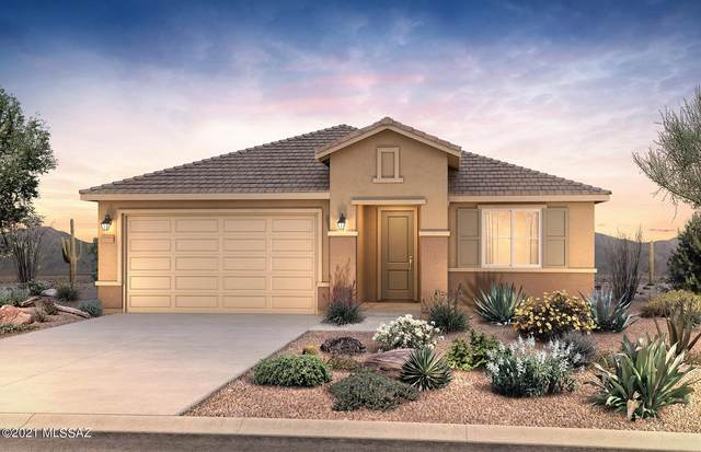 7830 S Land Grant Drive, Tucson, AZ 85747 (#22118693) :: Long Realty - The Vallee Gold Team