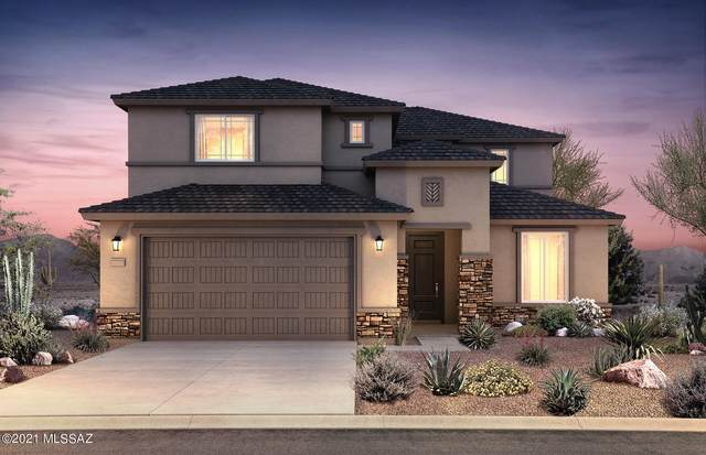 7848 S Land Grant Drive, Tucson, AZ 85747 (#22118697) :: Long Realty - The Vallee Gold Team