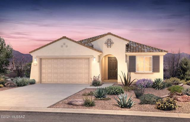 7854 S Land Grant Drive, Tucson, AZ 85747 (#22118699) :: Long Realty - The Vallee Gold Team