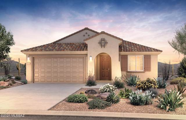 7858 S Expedition Drive, Tucson, AZ 85747 (#22118701) :: Long Realty - The Vallee Gold Team