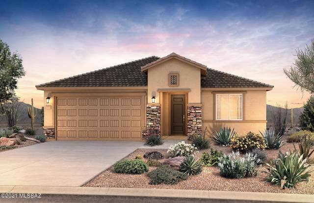 7880 S Expedition Drive, Tucson, AZ 85747 (#22118702) :: Long Realty - The Vallee Gold Team