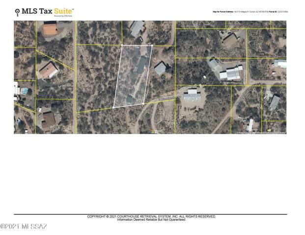 16111 N Magoo Place, Tucson, AZ 85739 (#22118710) :: Luxury Group - Realty Executives Arizona Properties