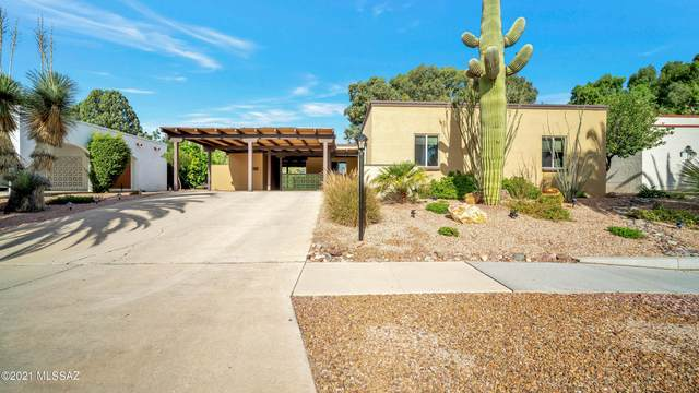 197 E Los Rincones, Green Valley, AZ 85614 (#22118738) :: Tucson Real Estate Group