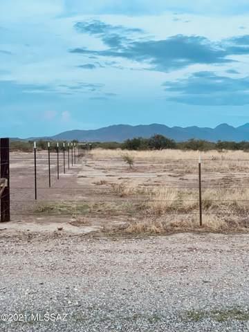 155 ac Joe Hines Road 31/, Willcox, AZ 85643 (#22118740) :: Long Realty - The Vallee Gold Team