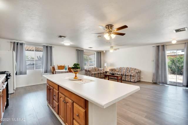 4949 N Sunrise Avenue, Tucson, AZ 85705 (#22118742) :: Tucson Real Estate Group