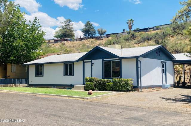 725 S 10th Street, Globe, AZ 85501 (#22118758) :: Tucson Real Estate Group