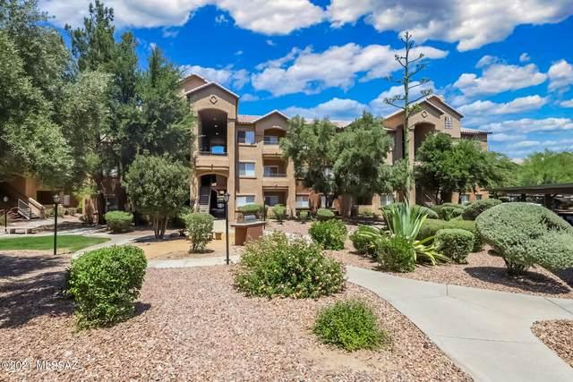 5400 E Williams Boulevard #13308, Tucson, AZ 85711 (#22118761) :: Tucson Real Estate Group
