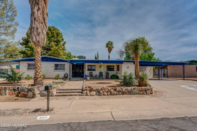 9009 E 29Th Street, Tucson, AZ 85710 (#22118772) :: Kino Abrams brokered by Tierra Antigua Realty