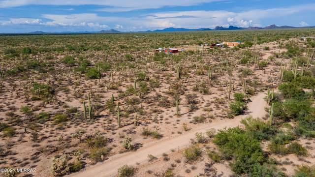 XX Delgado 5AC, Marana, AZ 85658 (#22118773) :: Tucson Real Estate Group