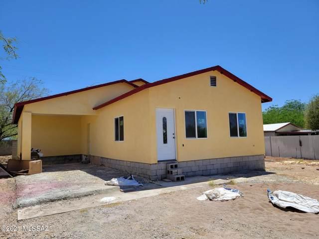 4938 E Rosewood Street, Tucson, AZ 85711 (#22118781) :: The Crown Team