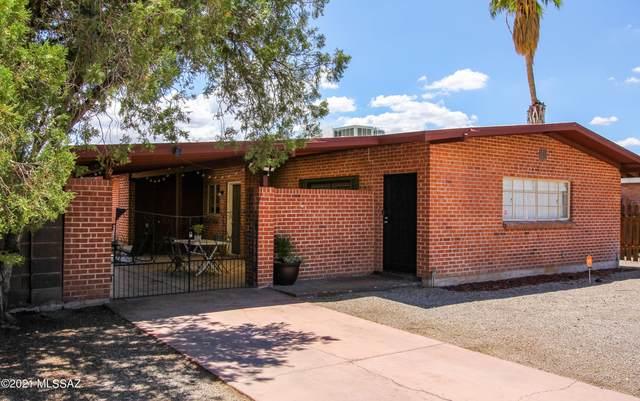 3244 E 2nd Street, Tucson, AZ 85716 (#22118791) :: Gateway Partners International
