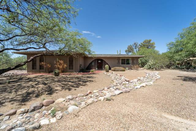 5463 N Stonehouse Place, Tucson, AZ 85750 (#22118792) :: Tucson Real Estate Group