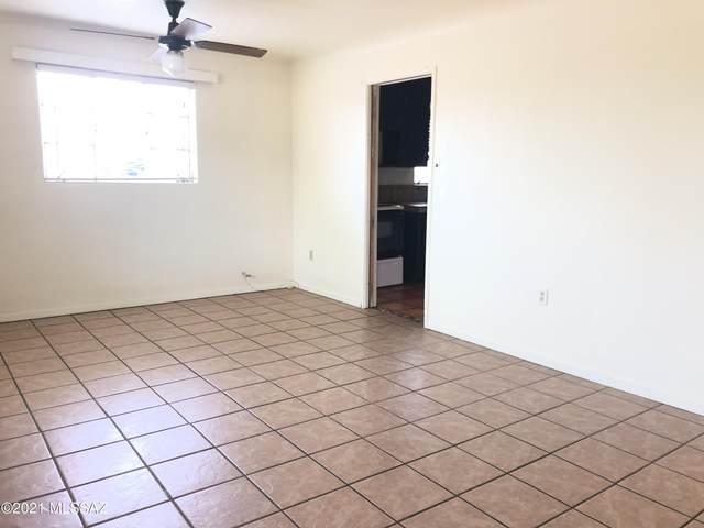 2631 E 20th Street, Tucson, AZ 85716 (#22118793) :: Gateway Partners International