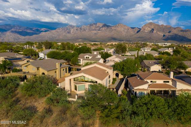 11139 N Olympic Place, Oro Valley, AZ 85737 (#22118800) :: The Crown Team