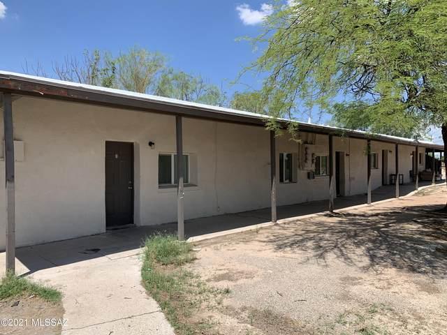 421 E President Street, Tucson, AZ 85714 (#22118801) :: Tucson Real Estate Group