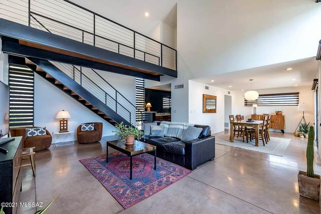 2819 N Corte Melodia, Tucson, AZ 85712 (#22118802) :: The Local Real Estate Group | Realty Executives