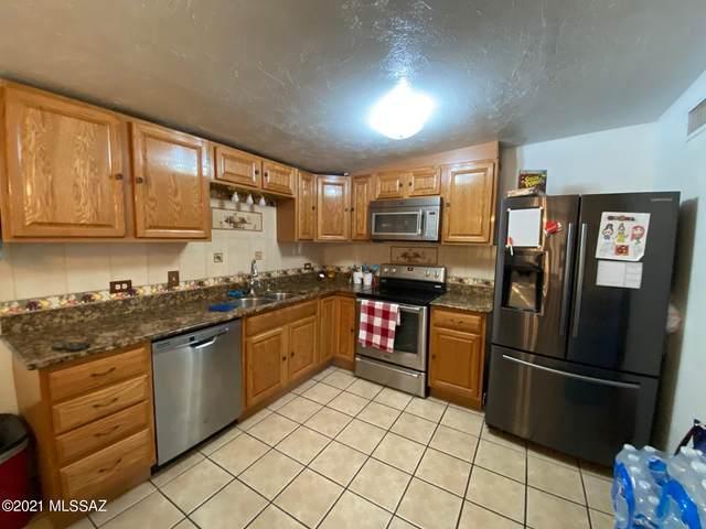 5946 E 29Th Street, Tucson, AZ 85711 (#22118806) :: Keller Williams