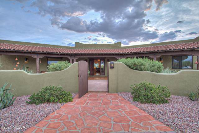 5761 W Oasis Road, Tucson, AZ 85742 (MLS #22118808) :: My Home Group