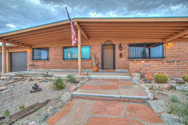 1845 E Chula Vista Road, Tucson, AZ 85718 (#22118811) :: Tucson Property Executives