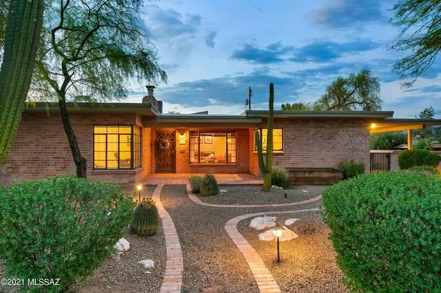 2247 E Hampton Street, Tucson, AZ 85719 (#22118812) :: Long Realty - The Vallee Gold Team