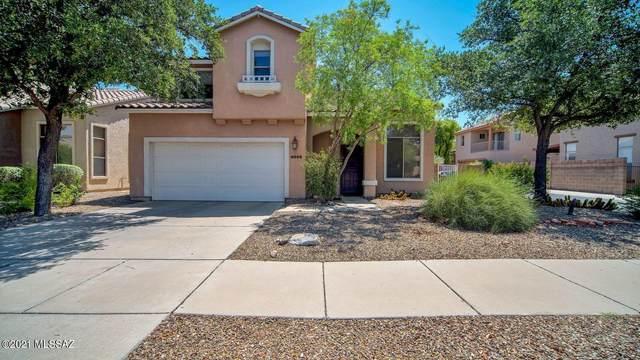 4050 N Star Park Place, Tucson, AZ 85716 (#22118819) :: Tucson Real Estate Group