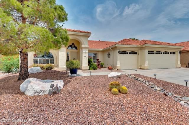 960 W Antelope Creek Way, Tucson, AZ 85737 (#22118821) :: Long Realty - The Vallee Gold Team