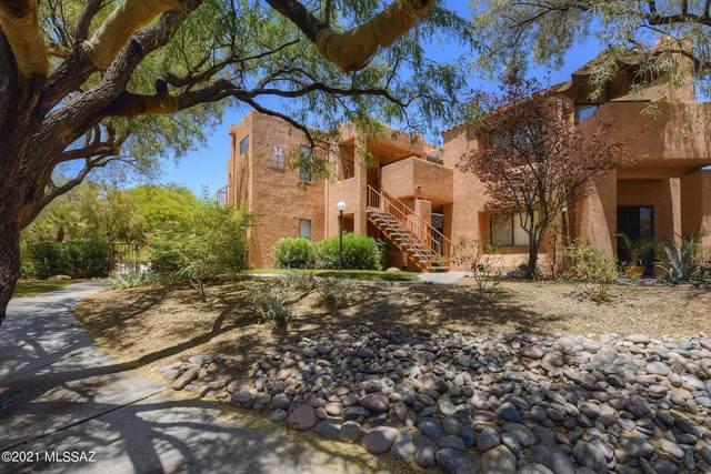 5051 N Sabino Canyon Road #1152, Tucson, AZ 85750 (#22118829) :: Tucson Real Estate Group