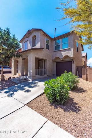 8035 E Judicial Street, Tucson, AZ 85730 (#22118831) :: The Local Real Estate Group | Realty Executives