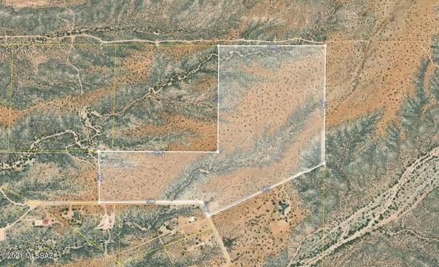 Lots 13 & 14 San Pedro Ranch 13/14, Benson, AZ 85602 (#22118837) :: Gateway Partners International