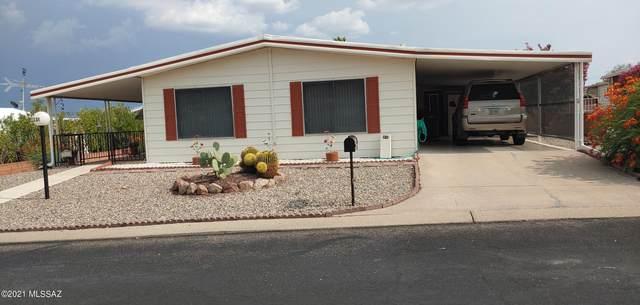 231 W Palma Drive, Green Valley, AZ 85614 (#22118838) :: Tucson Real Estate Group