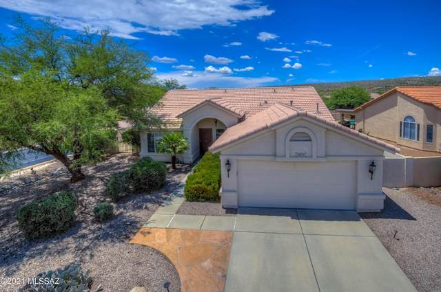 36934 S Rock Crest Drive, Tucson, AZ 85739 (#22118845) :: Long Realty - The Vallee Gold Team