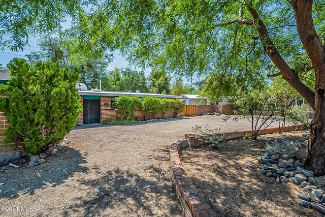 3050 N Tecumseh Court, Tucson, AZ 85715 (#22118850) :: Long Realty - The Vallee Gold Team