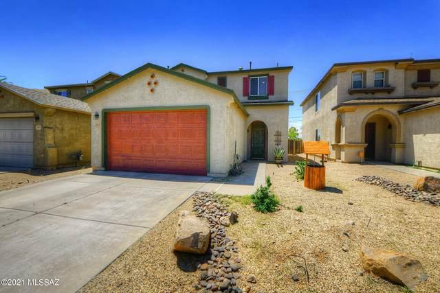 1517 W Beantree Lane, Tucson, AZ 85713 (#22118858) :: The Crown Team