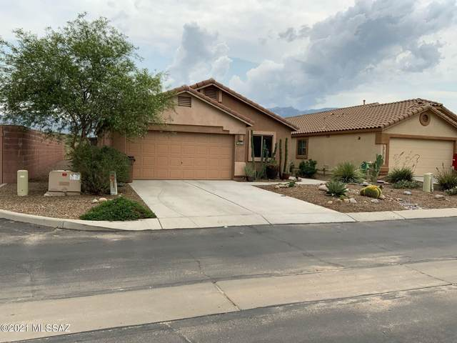 39655 S Diamond Bay Drive, Saddlebrooke, AZ 85739 (#22118859) :: Tucson Real Estate Group